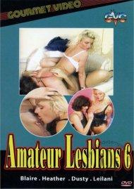 Amateur Lesbians 6 image