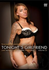 Tonights Girlfriend Vol. 23 Porn Movie