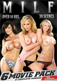 MILF 6 Pack Movie