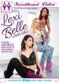 Lexi Belle Loves Girls image