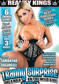 Tranny Surprise Vol. 32 Porn Movie