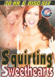 Squirting Sweethearts Porn Movie