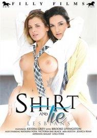 Shirt And Tie Lesbians Porn Movie