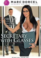 Secretary With Glasses (French) Porn Video