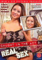 Caught In The Act 3: Real Sex Movie