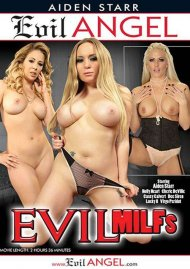 Evil MILFs Porn Video