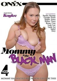 Mommy & The Black Man Porn Video
