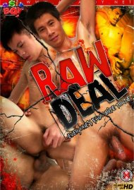Raw Deal Gay Porn Movie