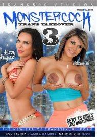 Monstercock Trans Takeover 3 Porn Movie