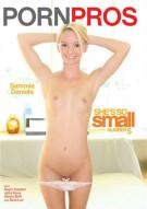 She's So Small 5 Porn Video