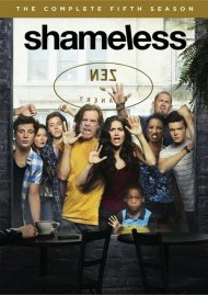 Shameless: The Complete Fifth Season Porn Movie