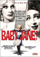 Baby Jane? Movie