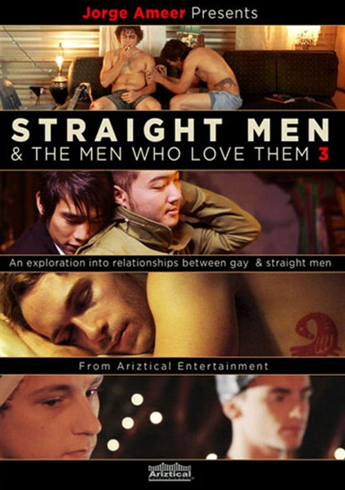 Straight Men & The Men Who Love Them 3 image