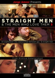 Straight Men & The Men Who Love Them 3 Gay Cinema Video
