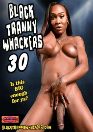 Black Tranny Whackers 30 image