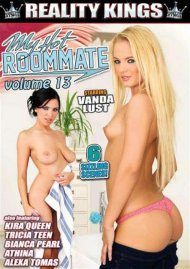 My Hot Roommate Vol. 13 Porn Video