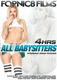 All Babysitters Porn Video