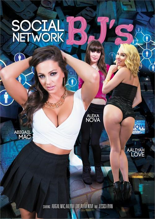 Social Network BJ's