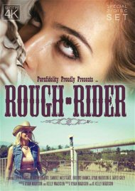 Porn Fidelity's Rough Rider Porn Video