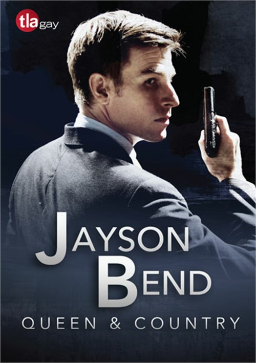 Jayson Bend: Queen & Country
