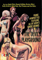 Devil's Playground, The Porn Video