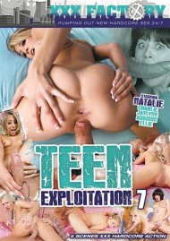 Teen Exploitation 7 Porn Video