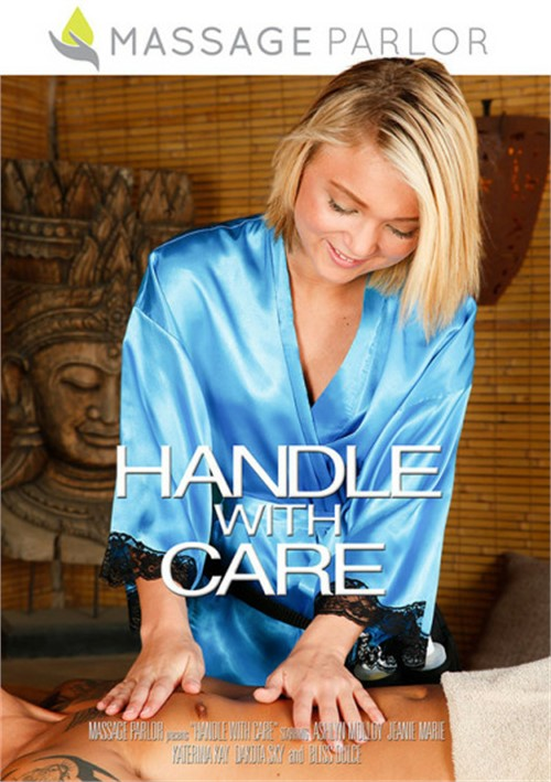 Handle With Care Porn