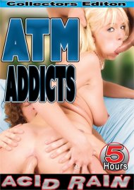 ATM Addicts Porn Video