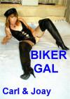 Biker Gal Boxcover