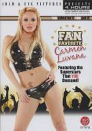 Fan Favorite: Carmen Luvana Porn Video