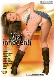 Vizi Innocenti Porn Video