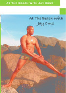 At The Beach With Jay Cruz Boxcover