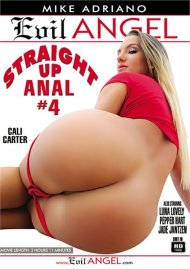 Straight Up Anal #4 Porn Video
