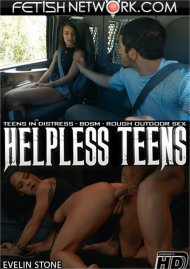 Helpless Teens: Evelin Stone Porn Video