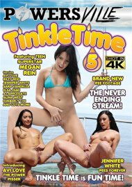 Tinkle Time 5 porn DVD from Powersville.