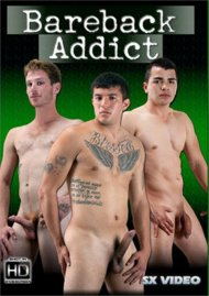 Bareback Addicts Porn Video