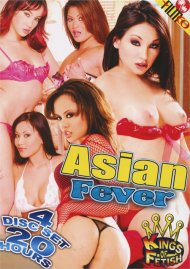 Asian Fever (4-Pack)