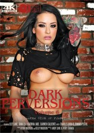 Dark Perversions Vol. 6