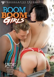 Boom Boom Girls Porn Video
