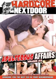 Buy Adulterous Affairs Vol. 6