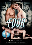 Four Gay Stories Porn Movie
