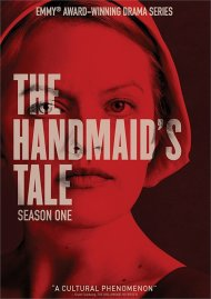 Handmaids Tale, The: The Complete First Season Movie