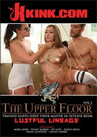 Upper Floor Vol. 2: Lustful Lineage, The image