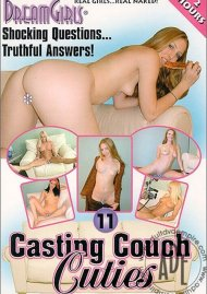 Dream Girls: Casting Couch Cuties 11
