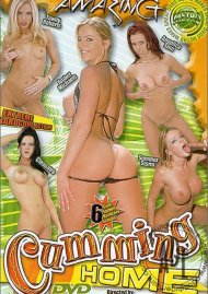 Cumming Home Porn Video