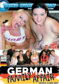 German Family Affair Porn Video