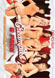 Creampies 2 6-Pack