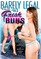 Barely Legal #162: Fresh Buns Porn Video