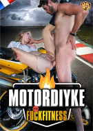 Kelly, Motordiyke and Fuckfitness Porn Video