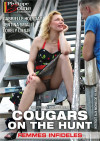 Cougars on the Hunt Boxcover